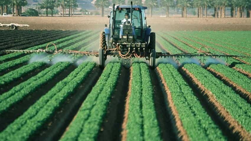 Lower GST rate on fertiliser inputs: FAI urges Govt