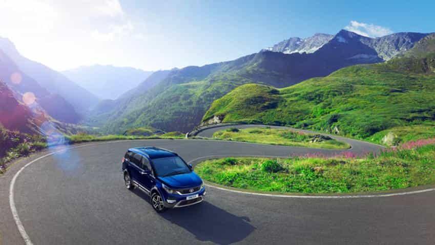 Tata Motors total sales up 58% to 52,464 units in November