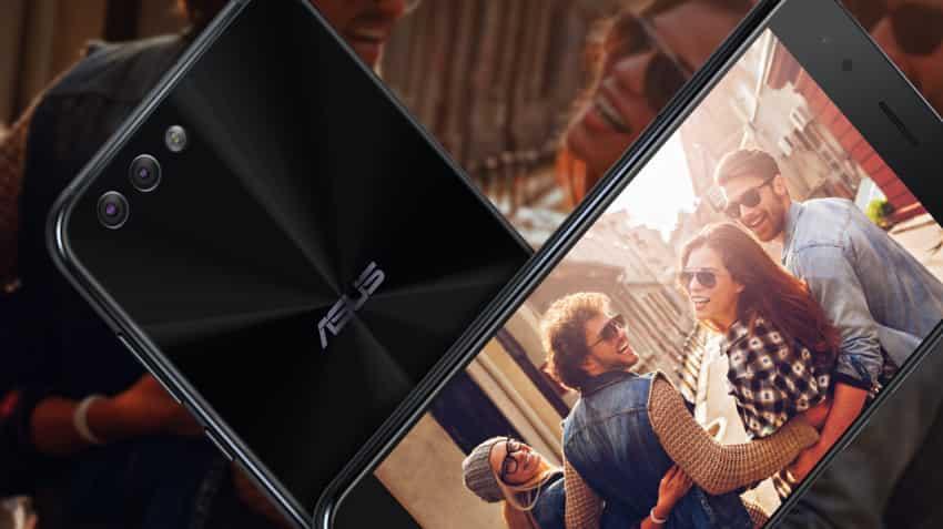 ASUS Zenfone 4 selfie series a decent overall performer: Review