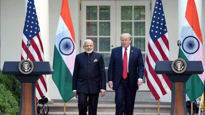 Modi, Trump express satisfaction over Global Entrepreneurship Summit