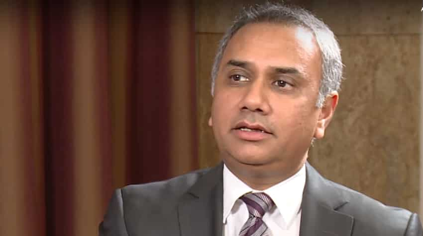 Salil Parekh who played vital role in Capgemini; now takes over as Infosys CEO