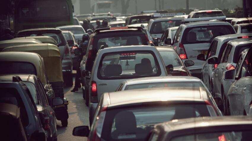 No BS-IV vehicle registrations beyond June 2020: Draft rules