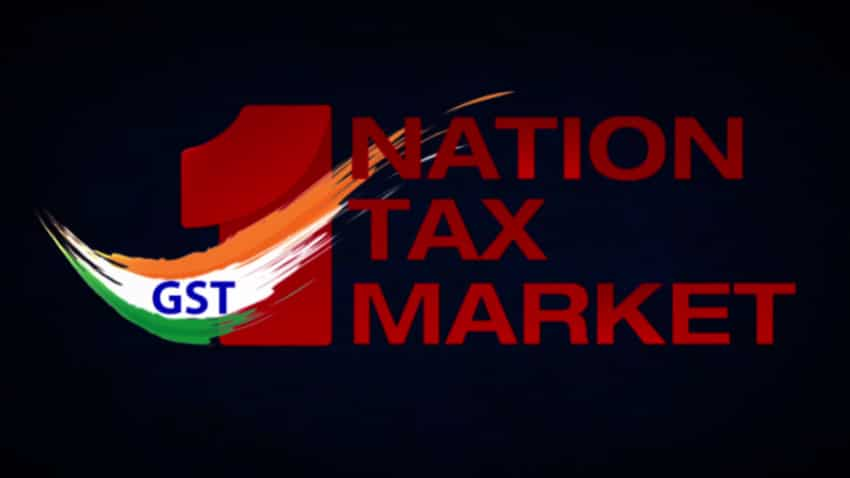 Exporters file over 10,000 applications for GST refunds