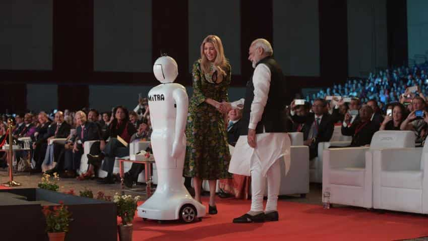 9% of work activity to be lost to automation by 2030 in India