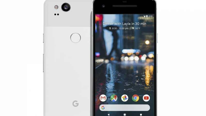 Flipkart to host 'Add to heart' sale, to offer Google Pixel 2 for Rs 40,000