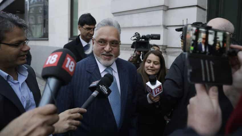 Liquor baron Vijay Mallya's extradition trial begins in UK court
