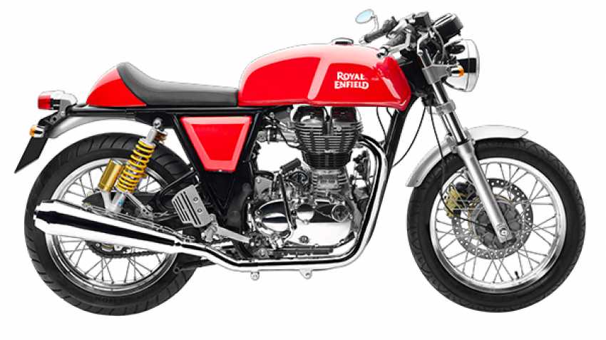 Set to upgrade Royal Enfield with Interceptor, Continental GT: Eicher CEO