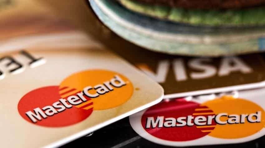 Mastercard to repurchase up to $4 billion of its shares