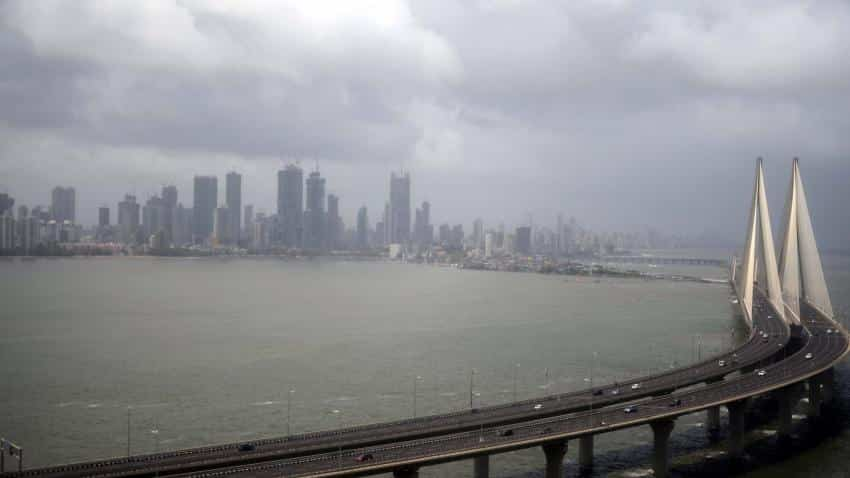Maharashtra govt grants admin approval to Versova-Bandra sea link
