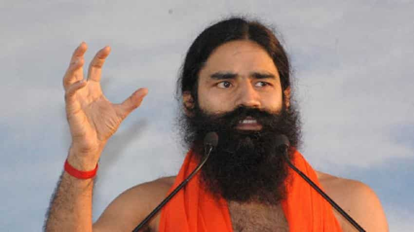 Baba Ramdev's Patanjali Ayurved to invest into solar power business