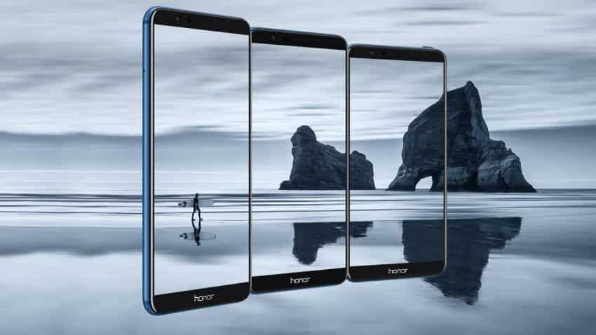 Huawei to launch Honor 7X, Honor V10 for India in London