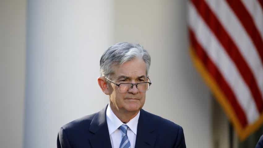 US Senate panel approves Jerome Powell's nomination to be next Fed chair