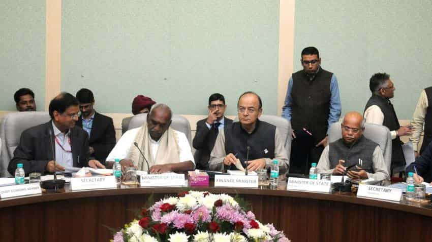 Union Budget: Trade unions for Rs 5 lakh tax-free income, Rs 3,000 pension