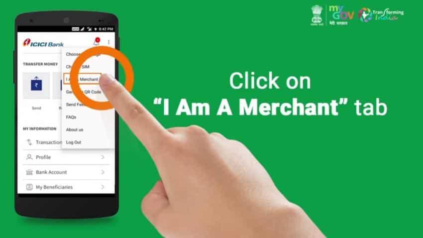 Govt pushes for railway ticket booking via BHIM app   Zee