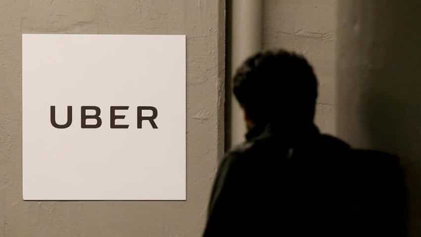 Uber paid 20-year-old Florida man to keep data breach secret: Sources