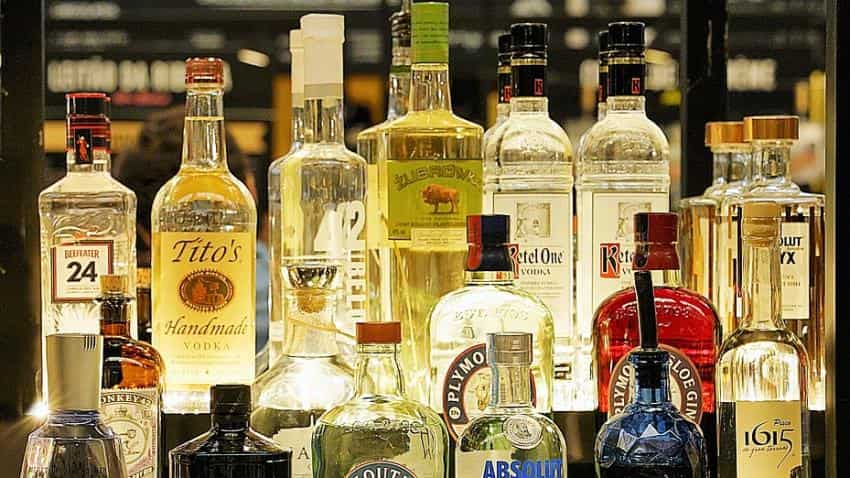 Kerala raises legal drinking age to 23