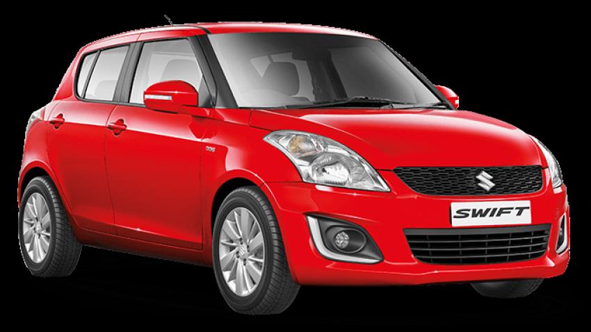 Maruti Suzuki revs up for Swift Sport, Swift Hybrid variants in India