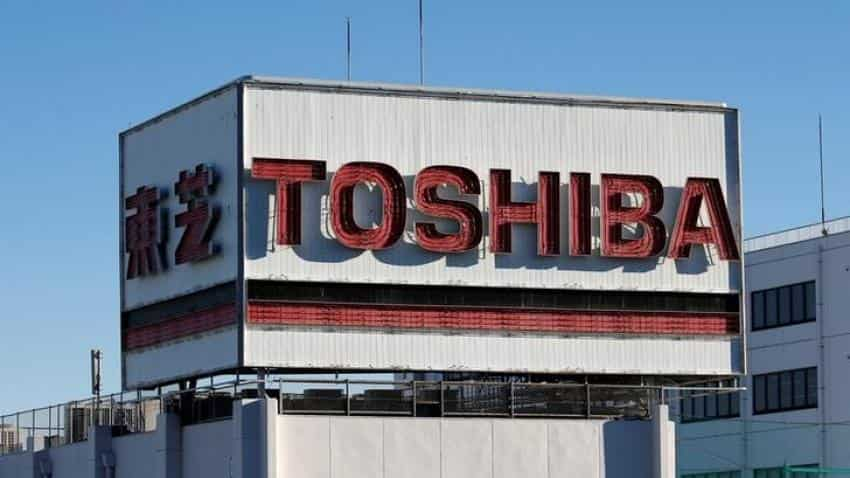 Toshiba, Western Digital agree in principle to settle chip dispute: sources