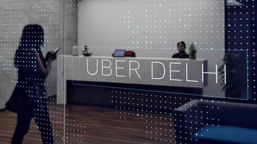 Uber agrees to settle U.S. lawsuit filed by India rape victim