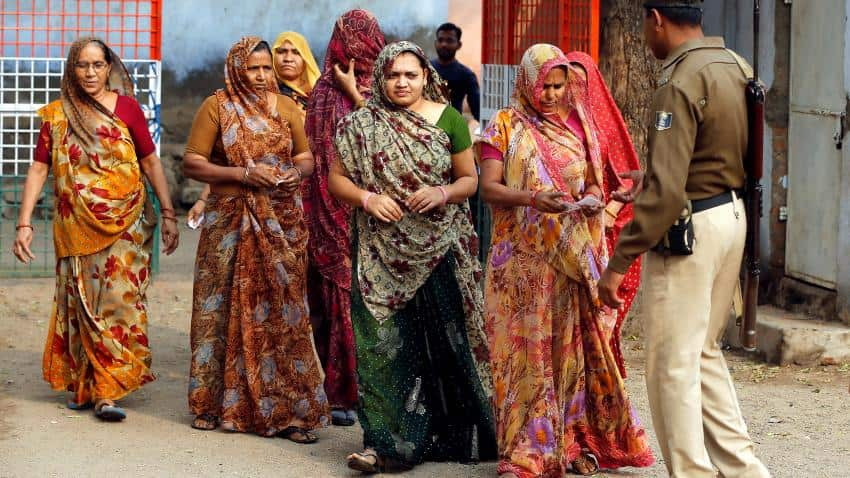 Gujarat Election: Votes in first stage of election seen as acid test for PM Modi