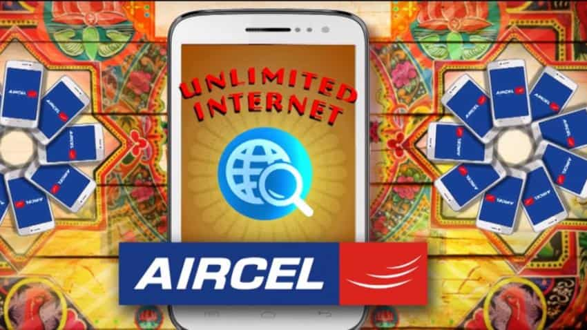 Eyeing opportunity in data space in Tier 2, 3 TN cities: Aircel
