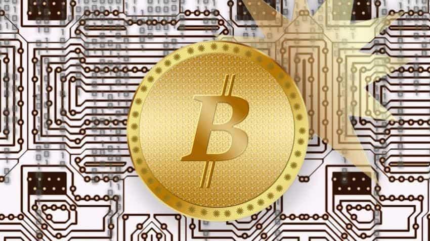 Bitcoin futures surge past $18,000; Asian shares firm