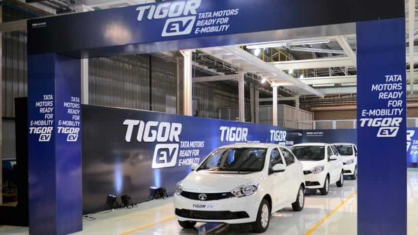 Tata Motors to increase price of cars by up to Rs 25,000