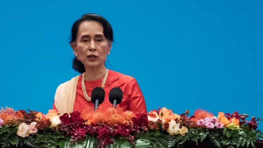 Myanmar to delay law that would have allowed more foreign investment