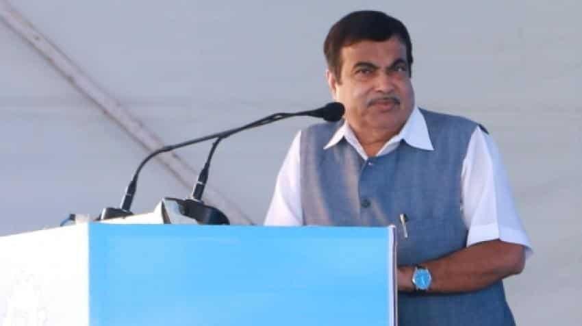 Outcome of conferences should benefit farmers, common man: Gadkari
