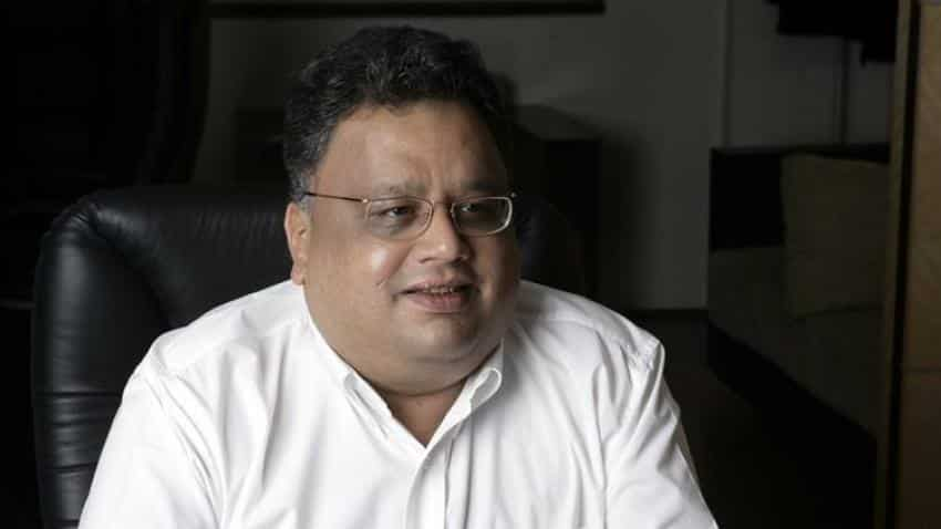 Rakesh Jhunjhunwala invests Rs 180 crore in gaming app firm Nazara