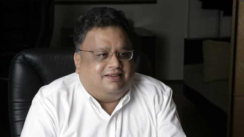 Rakesh Jhunjhunwala invests Rs 180 crore in gaming app firm Nazara