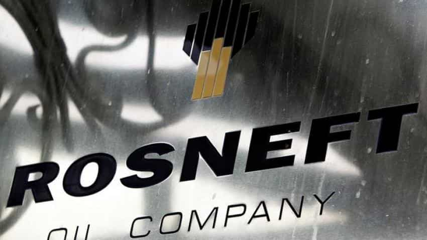 Despite lawsuits, Russia's Rosneft says not after Sistema's assets