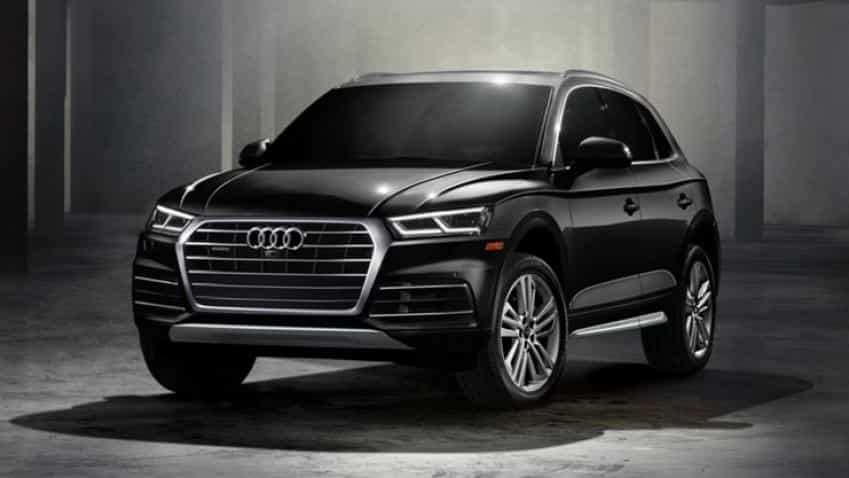 Next Gen Audi Q5 May Go For Sales In India From January 2018 Zee