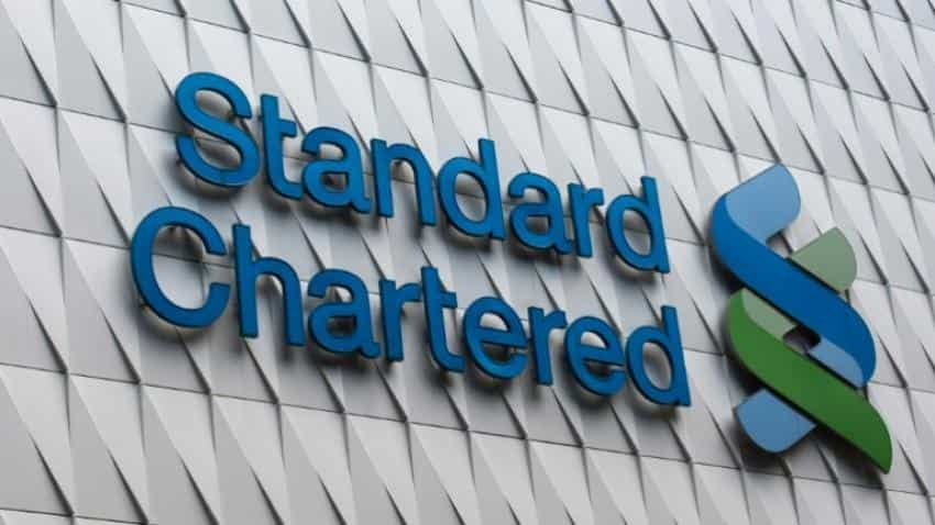 Risks of 'barks' becoming 'bites' cannot be ignored: Standard Chartered