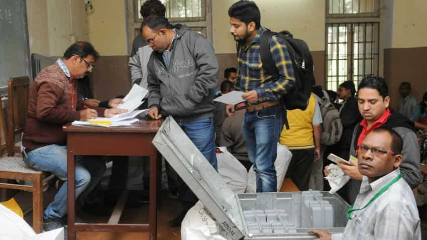 Gujarat Elections 2017: Over 70% voter turnout in re-polling at six booths