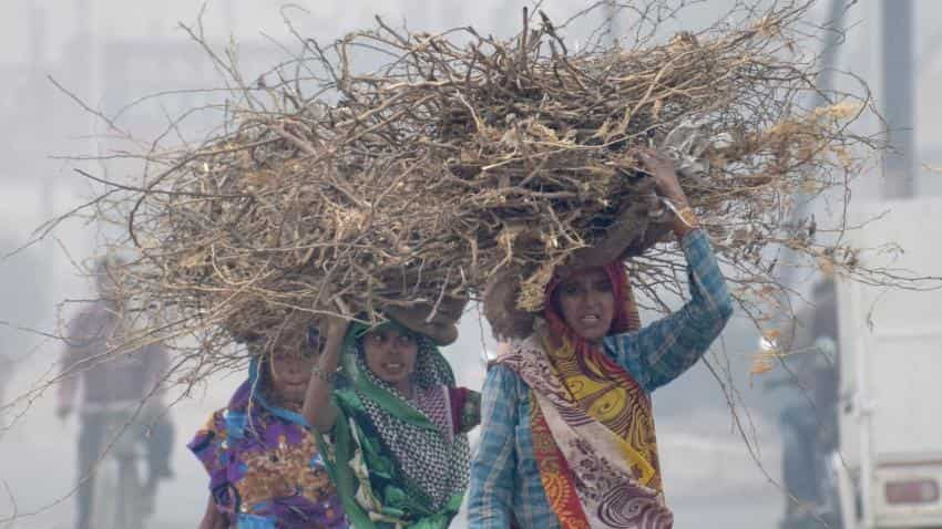 Female workers decline, comprise only one fourth of worker population in India