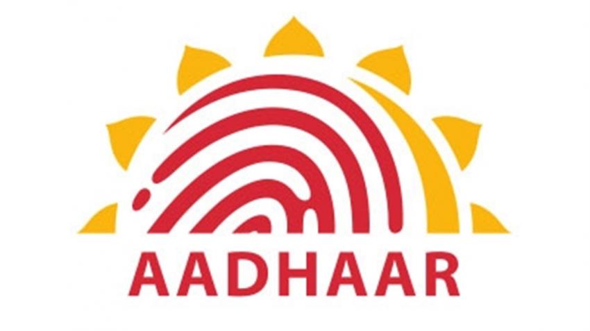 No proposal to make Aadhaar linkage mandatory for property