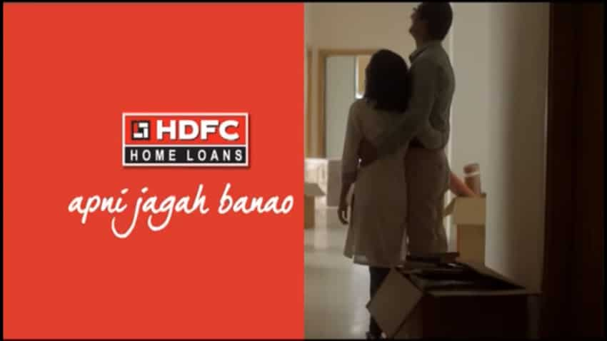 HDFC plans to raise up to Rs 13,000 crore via QIP