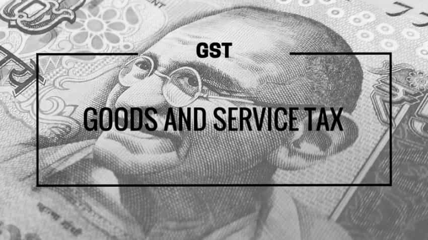 Extend pre-GST duty drawback rates till June: Par panel