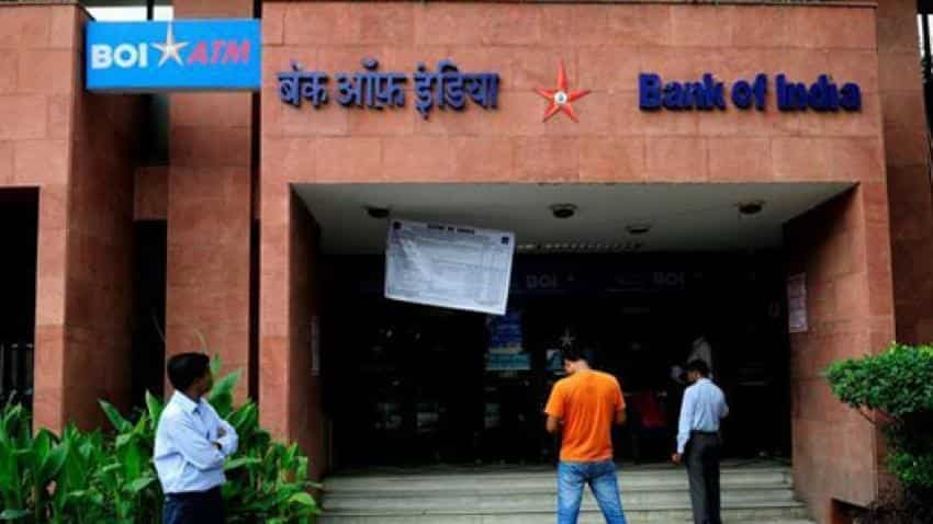 RBI puts  Bank of India under watch; initiates 'corrective action'