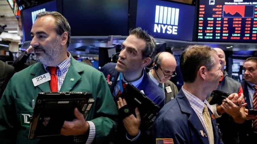 US stocks decline after Congress passes tax bill