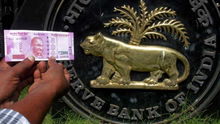 Did RBI consciously stop printing Rs 2000 currency notes?