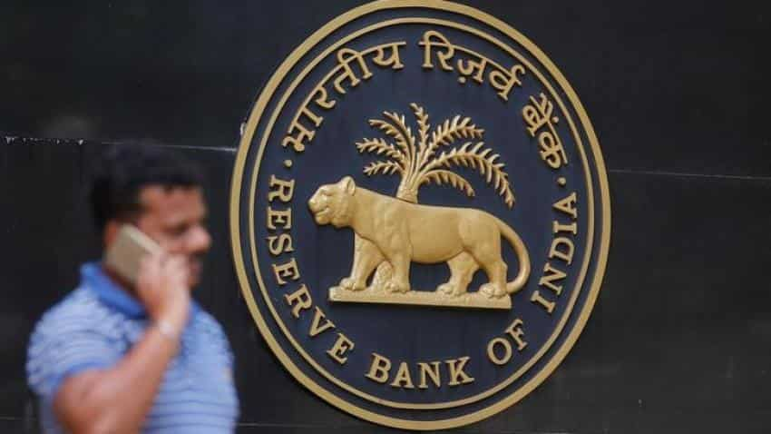 Overall risks to banking sector remained elevated due to asset quality concerns: RBI