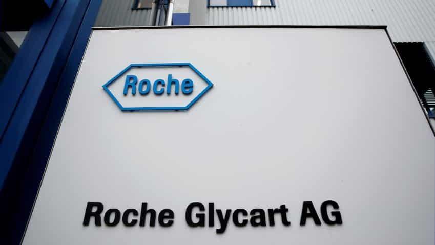 Roche to buy US cancer drugmaker Ignyta for $1.7 billion