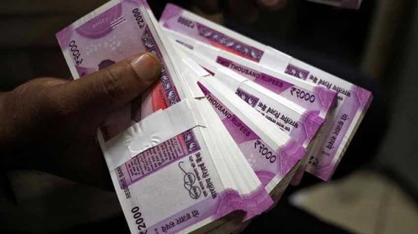 Post-demonetisation number of taxpayers increased: FinMin