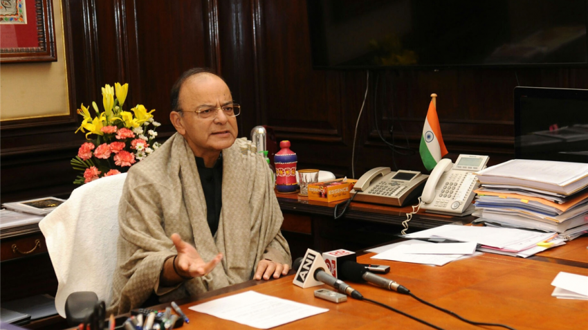 Bills for ease of business, amend GST law tabled in Lok Sabha