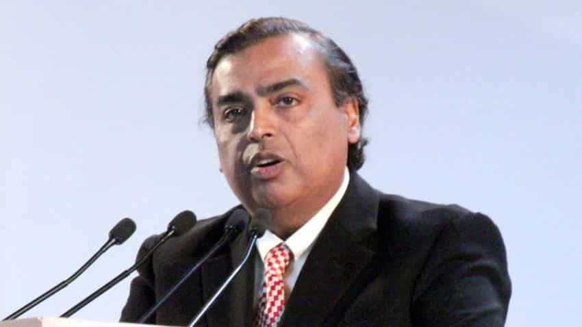 Reliance to be amongst the top 20 companies in the world: Mukesh Ambani
