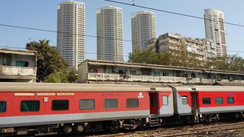 Train-20: Aluminium-bodied trainsets to run on Rajdhani routes