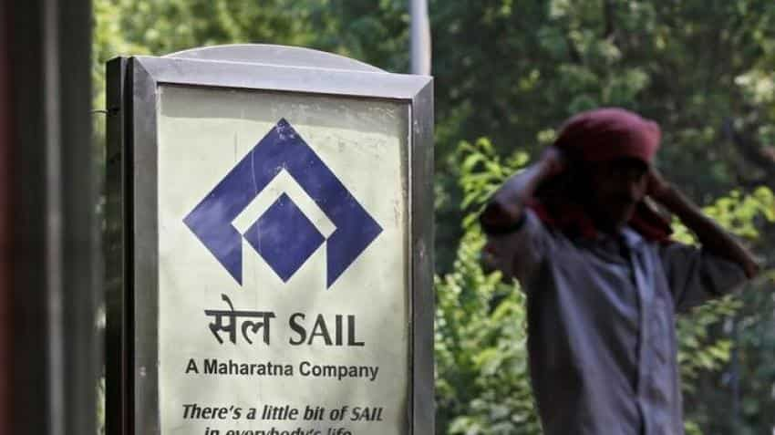 SAIL may return to profit next year: Steel Secretary