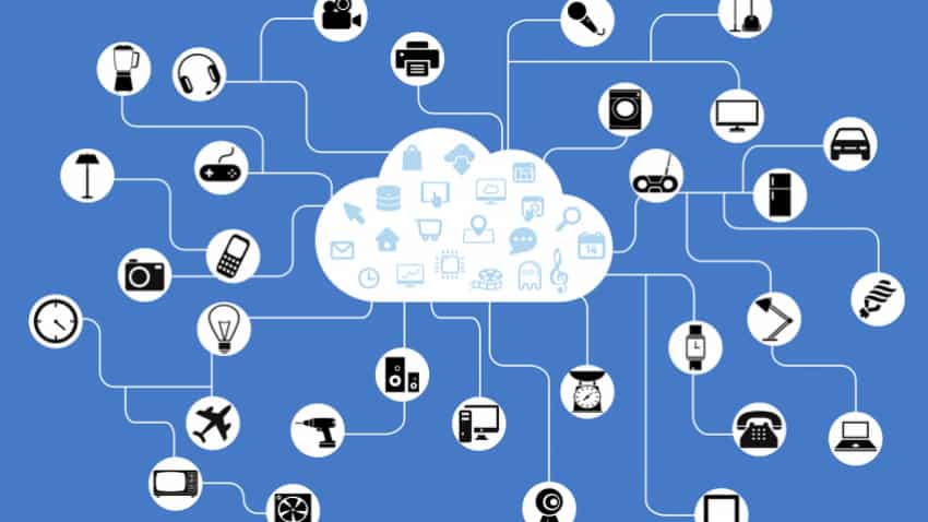 Security in Internet of Things ecosystem to be of prime focus in 2018: Experts